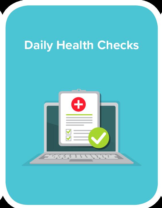 Daily Health Checks