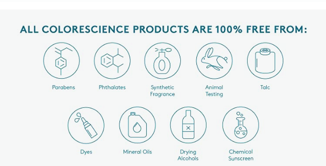 Colorescience page image